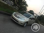 Toyota Sienna 2006 Gold | Cars for sale in Lagos State, Lagos Mainland