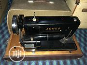 Jone Sewing Uk Tokunbo | Home Appliances for sale in Lagos State, Ikeja