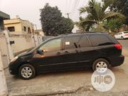Toyota Sienna 2008 XLE Black | Cars for sale in Lagos State, Gbagada