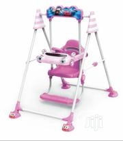 Baby Swing And Seat | Toys for sale in Lagos State, Lagos Island
