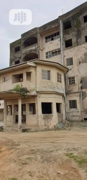 A Four Storey Building @ Ifako-gbagada With C Of O | Houses & Apartments For Sale for sale in Lagos State, Gbagada