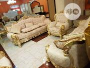 Exquisite Newly Imported 8seaters Royal Fabrics in Stock | Furniture for sale in Lagos State, Lekki Phase 1