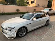 BMW 6 Series 2013 White | Cars for sale in Lagos State, Ikoyi