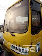 Hyundai Bus With Air-conditioning | Buses & Microbuses for sale in Lagos State, Ikotun/Igando