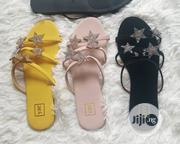 Beautiful Slippers At Classic Exclusive Boutique | Shoes for sale in Lagos State, Ikeja