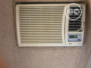 HP AC Window   Home Appliances for sale in Lagos State, Oshodi-Isolo