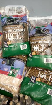 PAR Excellence Rice 25kg | Meals & Drinks for sale in Lagos State, Oshodi-Isolo