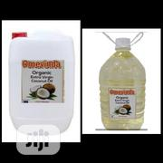 Pure Coconut Oil For Sale | Meals & Drinks for sale in Ogun State, Ado-Odo/Ota