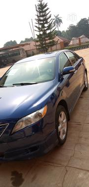 Toyota Camry 2006 2.4 XLi Automatic Blue | Cars for sale in Osun State, Obokun