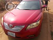 Toyota Camry 2009 Red | Cars for sale in Abuja (FCT) State, Bwari
