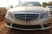 Mercedes-Benz E350 2011 Gold | Cars for sale in Abuja (FCT) State, Wuse 2