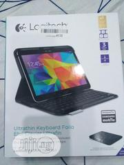 Protective Case With Integrated Keyboard | Accessories for Mobile Phones & Tablets for sale in Lagos State, Ojodu