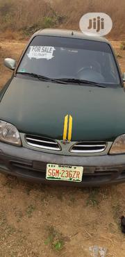 Nissan Micra 2002 Green   Cars for sale in Ogun State, Abeokuta South