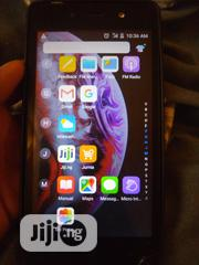 Tecno WX3 P 8 GB Gold | Mobile Phones for sale in Abuja (FCT) State, Garki 1