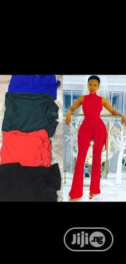 Jumpsuits Available In Different Sizes. | Clothing for sale in Lagos State, Lagos Island