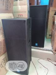 Sound Piece USA Double Speaker Model Spe-125 | Audio & Music Equipment for sale in Lagos State, Ojo