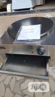 Crepe Machine   Restaurant & Catering Equipment for sale in Abuja (FCT) State, Zuba