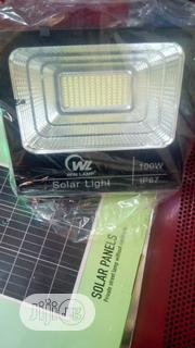 100w Solar Flood Light | Solar Energy for sale in Lagos State, Ojo