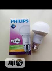Philips Eco Bright LED Bulb 5-60W E27 | Home Accessories for sale in Lagos State, Ajah