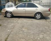 Toyota Camry 2004 Gold | Cars for sale in Cross River State, Calabar