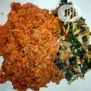 Private Chef/Home Cooking | Meals & Drinks for sale in Lagos State, Lekki Phase 1