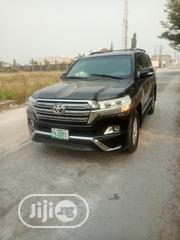 Toyota Land Cruiser 2008 100 4.7 Executive Black | Cars for sale in Lagos State, Lekki Phase 1