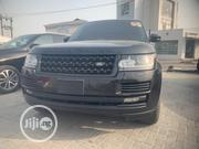Land Rover Range Rover Vogue 2014 Black | Cars for sale in Lagos State, Lagos Mainland