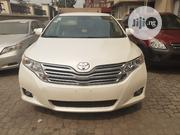 Toyota Venza 2010 AWD White | Cars for sale in Lagos State, Surulere
