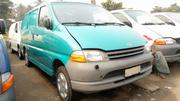 Toyota HiAce Bus 2000 | Buses & Microbuses for sale in Lagos State, Apapa
