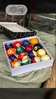 Snooker Balls | Sports Equipment for sale in Lagos State, Surulere