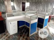 Workstation Table By 4 Siter   Furniture for sale in Lagos State, Ojo