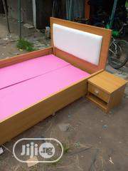 Bed Frame,,,4,1/2 By 6 | Furniture for sale in Lagos State, Ikeja