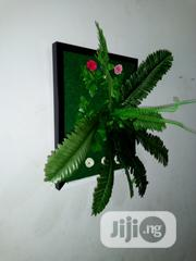 Decorative Wall Plants Frames for Residential Interior Design | Building & Trades Services for sale in Lagos State, Ikeja