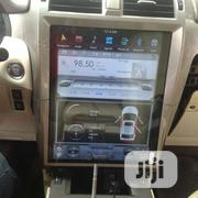 GX 460 Lexus Android Car Sound System | Vehicle Parts & Accessories for sale in Lagos State, Agege