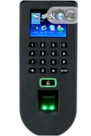 ZKT F19 Fingerprint Time Attendance & Access Control | Safety Equipment for sale in Lagos State, Ikeja