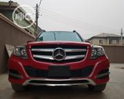 Mercedes-Benz GLK-Class 2011 350 Red   Cars for sale in Lagos State, Amuwo-Odofin