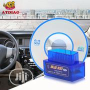 ELM 327 Super Bluetooth Car Diagnostic Tool   Vehicle Parts & Accessories for sale in Lagos State, Ikeja