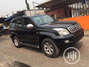 Toyota Land Cruiser Prado 2008 Black | Cars for sale in Lagos State, Surulere