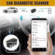 ELM 327 OBD II Bluetooth Car Diagnostic Scanner   Vehicle Parts & Accessories for sale in Lagos State, Ikeja