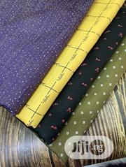 Italian 100% Cotton Fabric | Clothing for sale in Lagos State, Lekki Phase 1