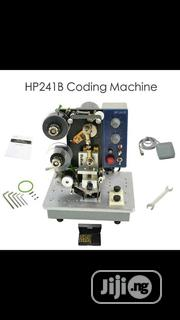 Coding Machine HIP241B   Manufacturing Equipment for sale in Lagos State, Ojo