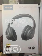 Anker Soundcore Life Q20 Wireless Anc Headphones | Headphones for sale in Lagos State, Ikeja