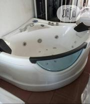 130*130 Luxury Jacuzzi | Plumbing & Water Supply for sale in Lagos State, Orile