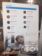 Anker Soundcore Life 2 With Active Noise Cancellation | Headphones for sale in Lagos State, Ikeja
