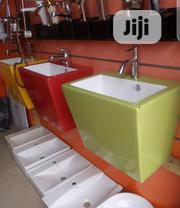 Free Stand Cabinet Basin | Plumbing & Water Supply for sale in Lagos State, Orile