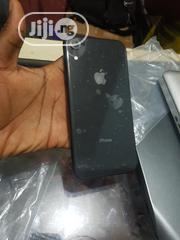 Apple iPhone XR 256 GB Black | Mobile Phones for sale in Lagos State, Lagos Island
