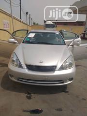 Lexus ES 330 2005 Silver | Cars for sale in Lagos State, Surulere