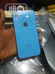 Apple iPhone XR 128 GB Blue | Mobile Phones for sale in Lagos State, Lagos Island