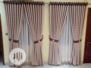New Design Italian Curtains | Home Accessories for sale in Lagos State, Oshodi-Isolo