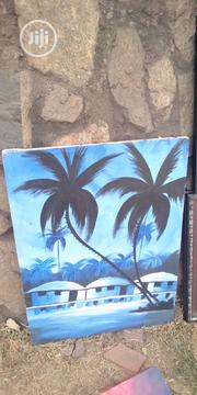 Canvas Wall Hanging | Arts & Crafts for sale in Oyo State, Ona-Ara